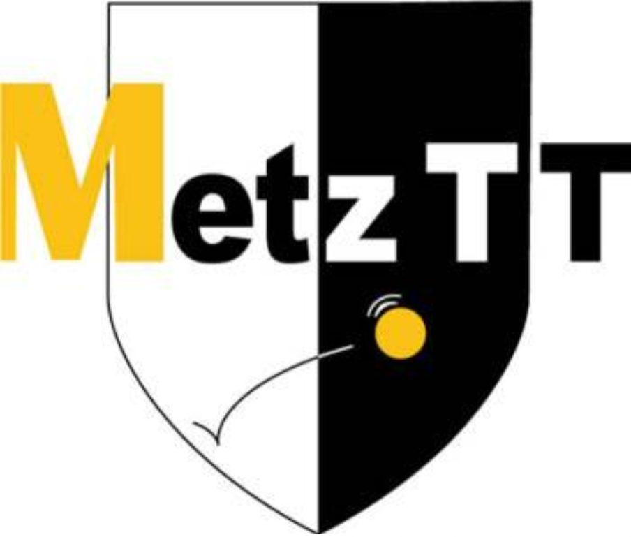 MetzTT en Ligue des Champions contre Linz (Autriche) le 22 novembre