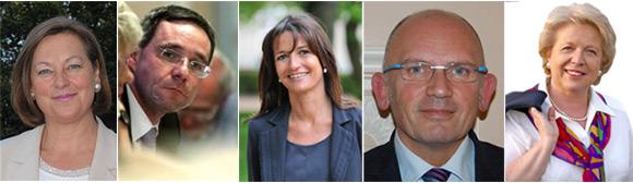 Toujours pas d'annonce commune pour l'union de centre - droite à Metz