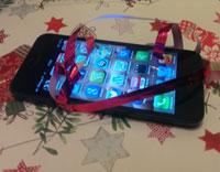 Les 5 applications mobiles indispensables de Noël
