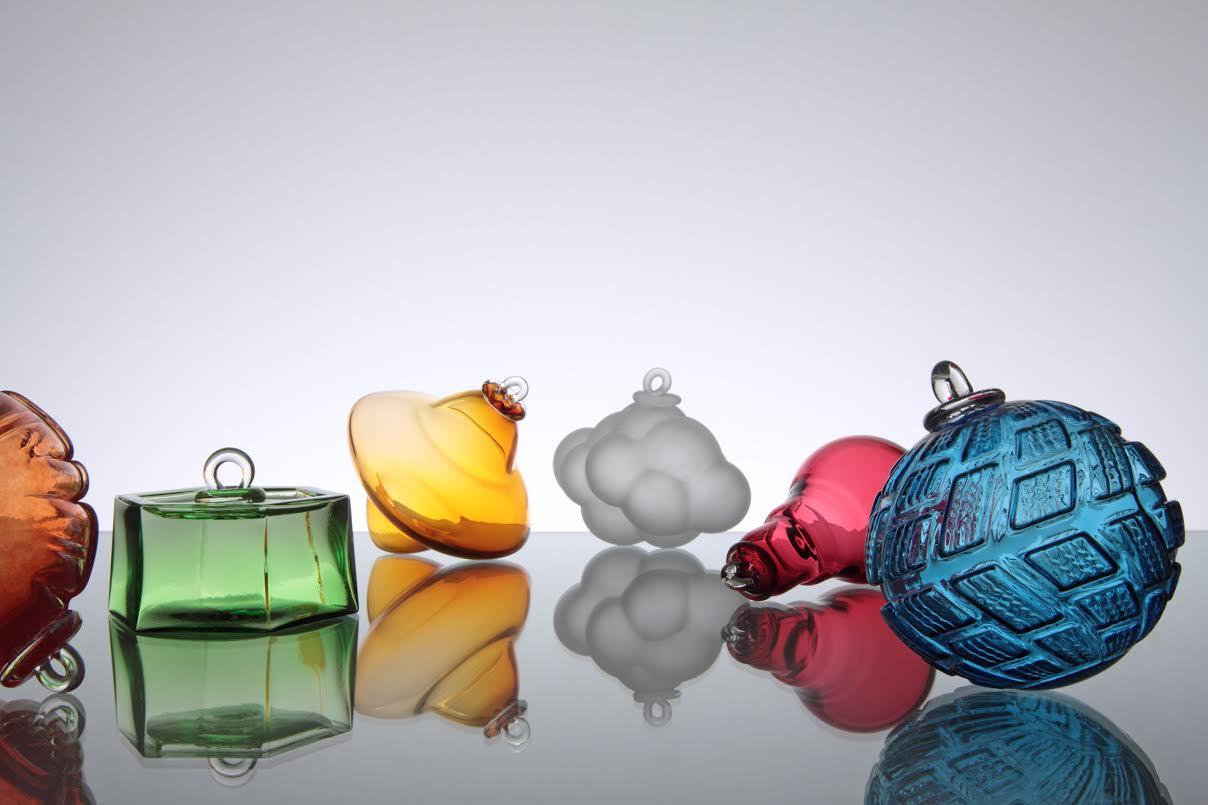 Retour sur l'histoire des boules de Meisenthal