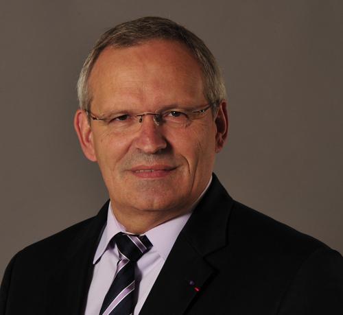 P. Weiten propose une eurorégion Moselle-Sarre-Luxembourg-Belgique