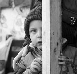 Photo of Photo reportage : le départ des réfugiés de Metz Blida