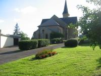 Eglise de Mécleuves