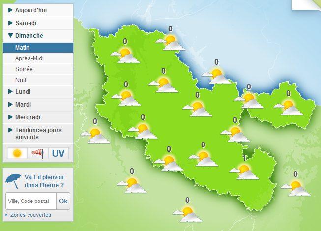 Météo en Moselle : l'hiver arrive ce week-end