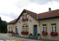 Mairie de Peltre