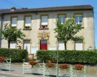 Mairie de Chesny.