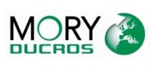 Mory Ducros : Arcole améliore son offre de reprise