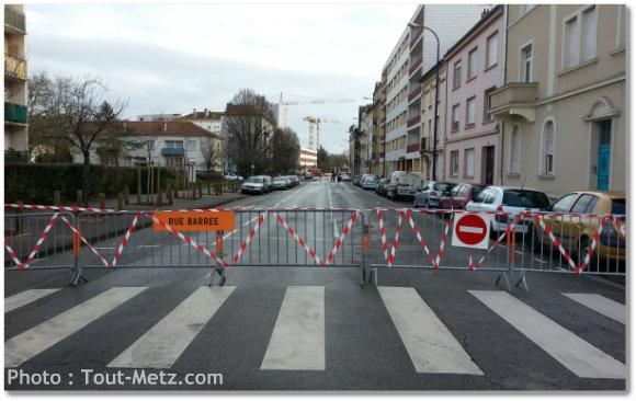 Photo of Triathlon de Woippy le 20 mai 2018 : attention aux rues et routes barrées !