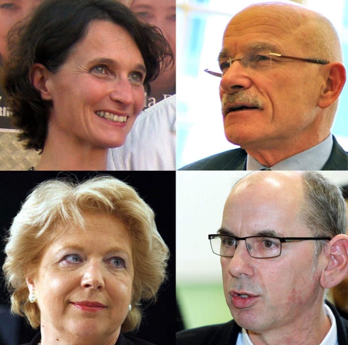 Photo of Municipales 2014 à Metz : débat public entre 4 candidats ce vendredi soir