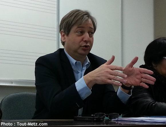Photo of Woippy : F. Grosdidier jugé pour détournement de fonds et biens publics