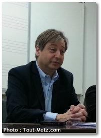 Francois Grosdidier ht260