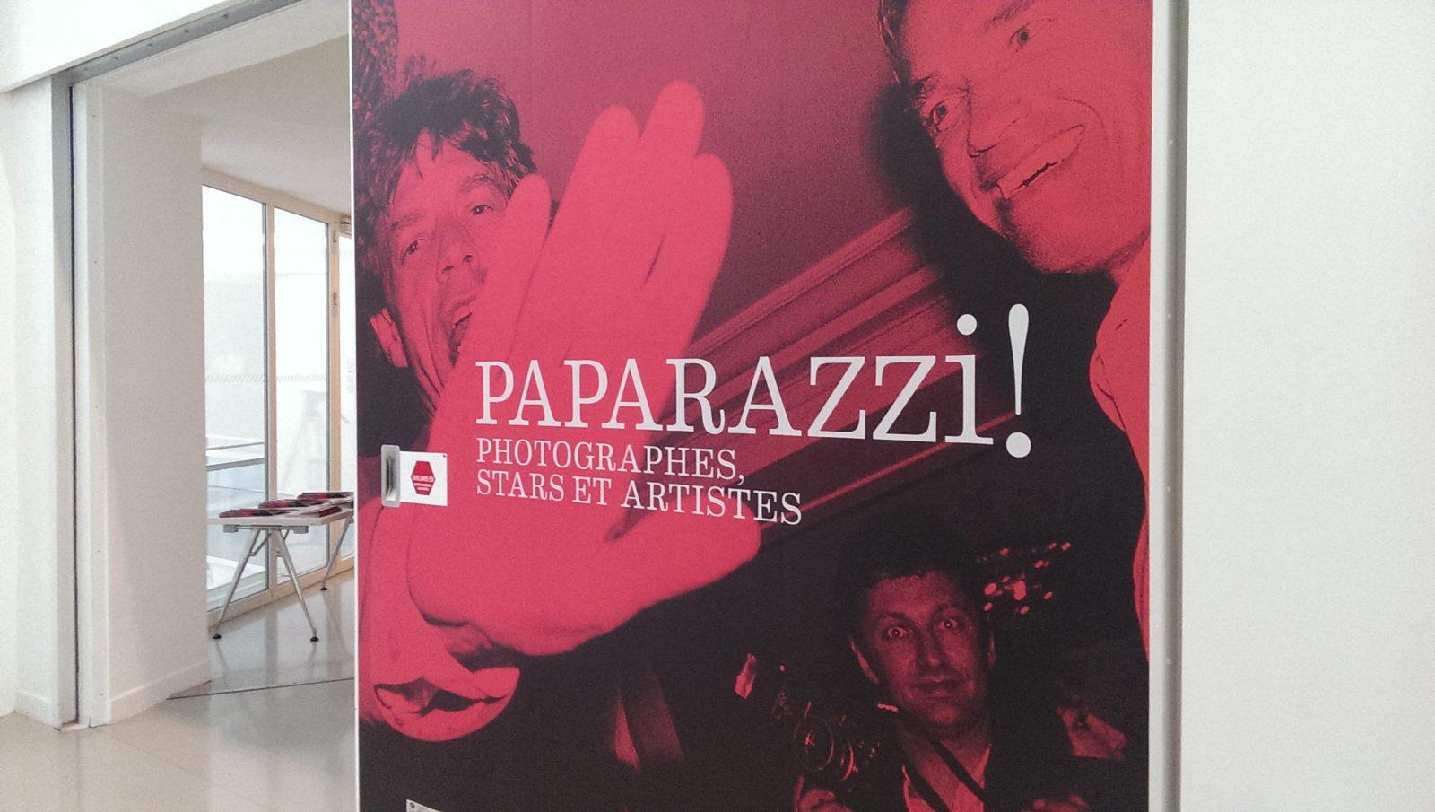 Centre Pompidou-Metz : les derniers jours de Paparazzi