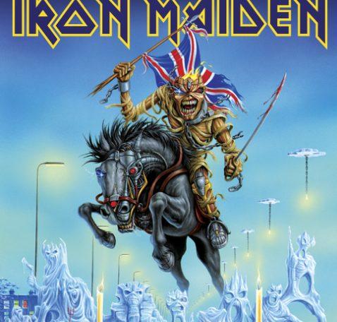 Photo of Iron Maiden au Luxembourg : 6000 places de plus en vente