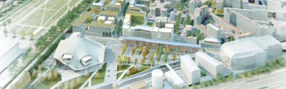 Photo de Le CG57 ne financera pas le projet du centre des congrès à Metz
