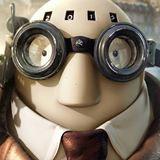 «Mr Hublot» du mosellan Laurent Witz en route vers les Oscars