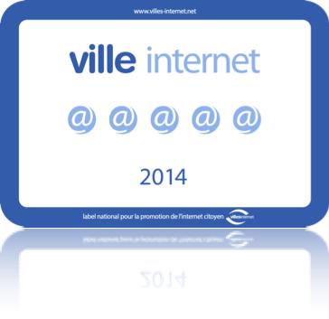 """Photo of Metz obtient une fois de plus le label """"Ville Internet"""""""