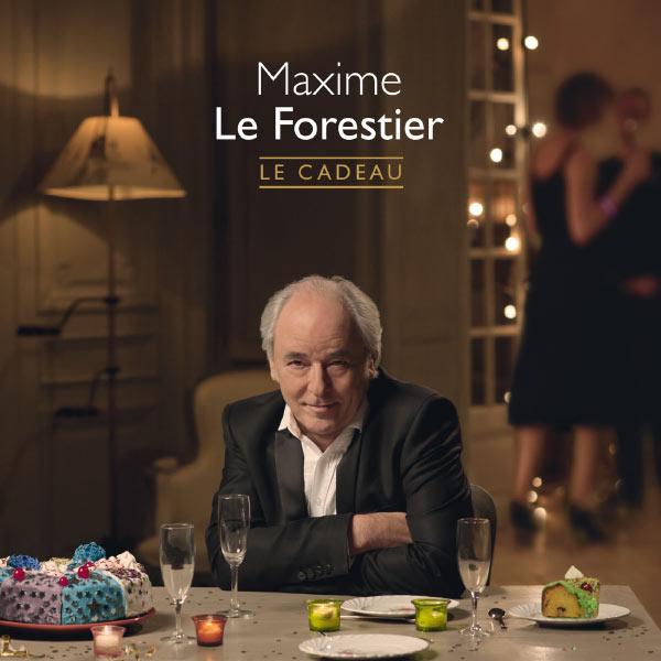 Photo of Concert : Maxime Le Forestier au Nec de Marly