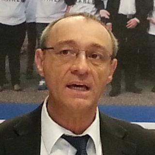 Thierry HORY candidat à un nouveau mandat à Marly : bilan et projets