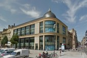 Commerces à Metz : la Société Générale s'installe dans l'ancien magasin La Halle