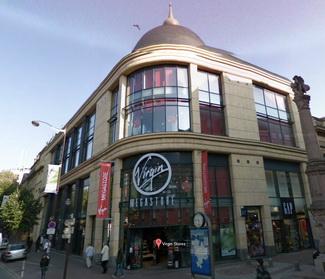 Metz : l'ancien Virgin Megastore hébergera le magasin La Halle