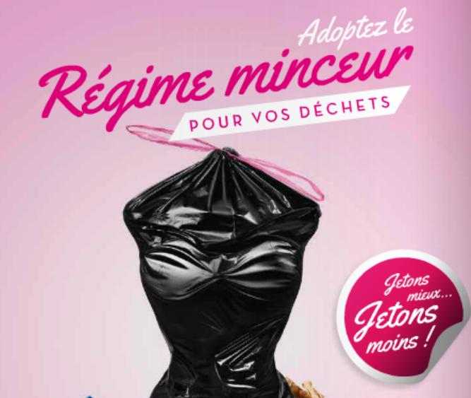 Campagne de publicité jugée sexiste : le CG57 s'excuse