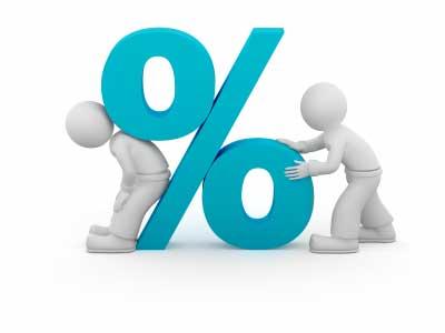 Pourcentage de rencontre au travail
