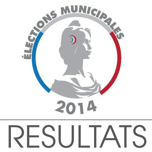 Résultats des élections municipales 2014 à Saint-Dié (2e tour)