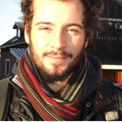 Bastien Simon, un lorrain nominé aux Berlin Music Awards