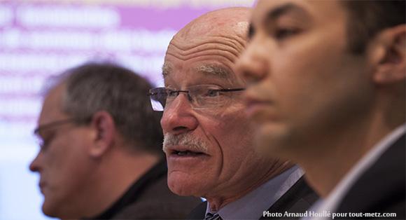 Photo of Dominique GROS répond aux attaques sur le budget de son programme
