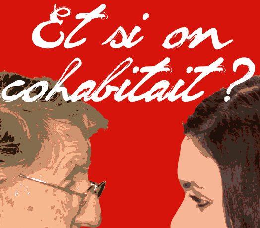 Théâtre et débat en Lorraine : un toit, 2 générations, et plein de questions