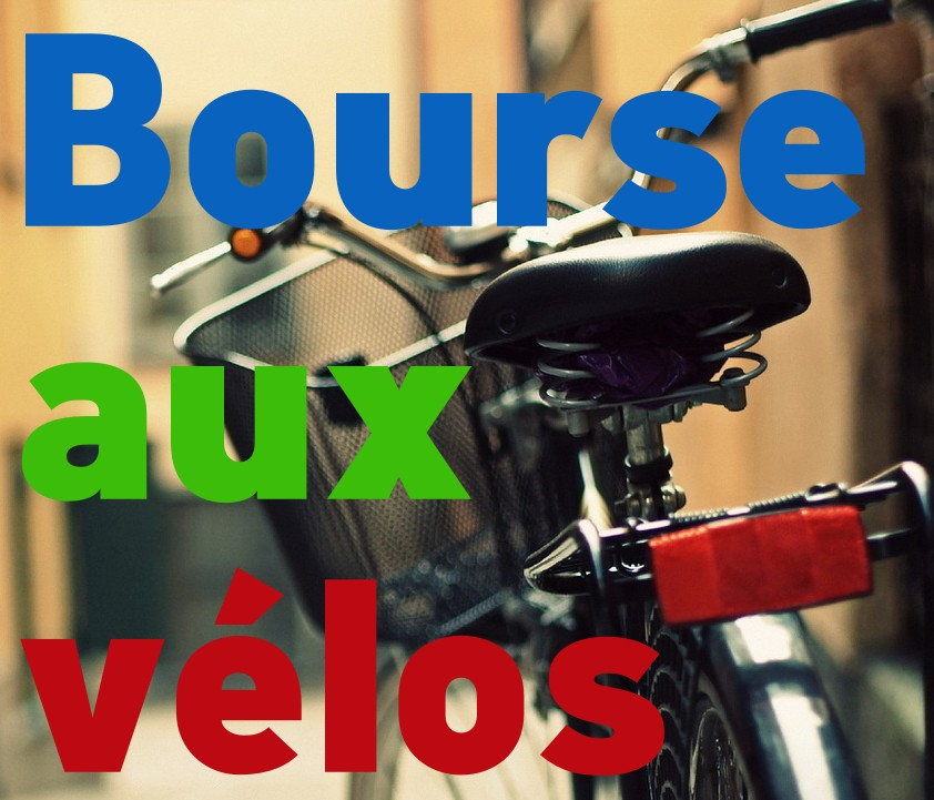 Metz : bourse aux vélos le samedi 5 avril 2014