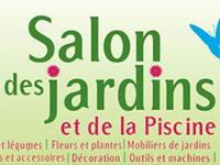 Salon des jardins 2014 : Garden Party à Metz Expo