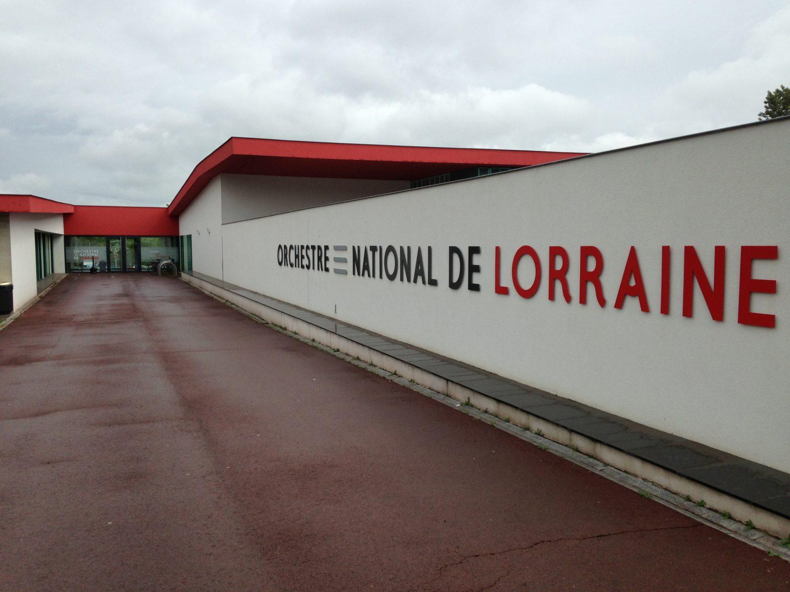 Photo of Concert insolite : l'Orchestre National de Lorraine au zoo d'Amnéville