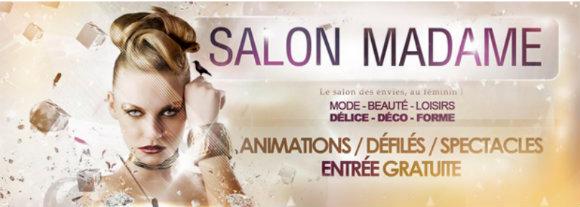 Salon Madame à Metz : la 1ère