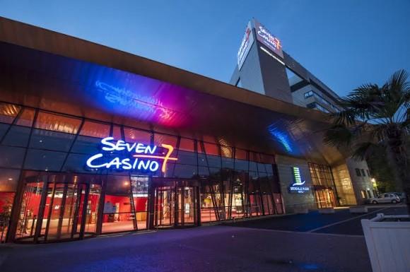 Seven Casino d'Amnéville Crédit photo : Seven Casino