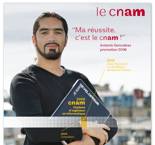 CNAM Lorraine : plusieurs réunions d'information proposées en juin