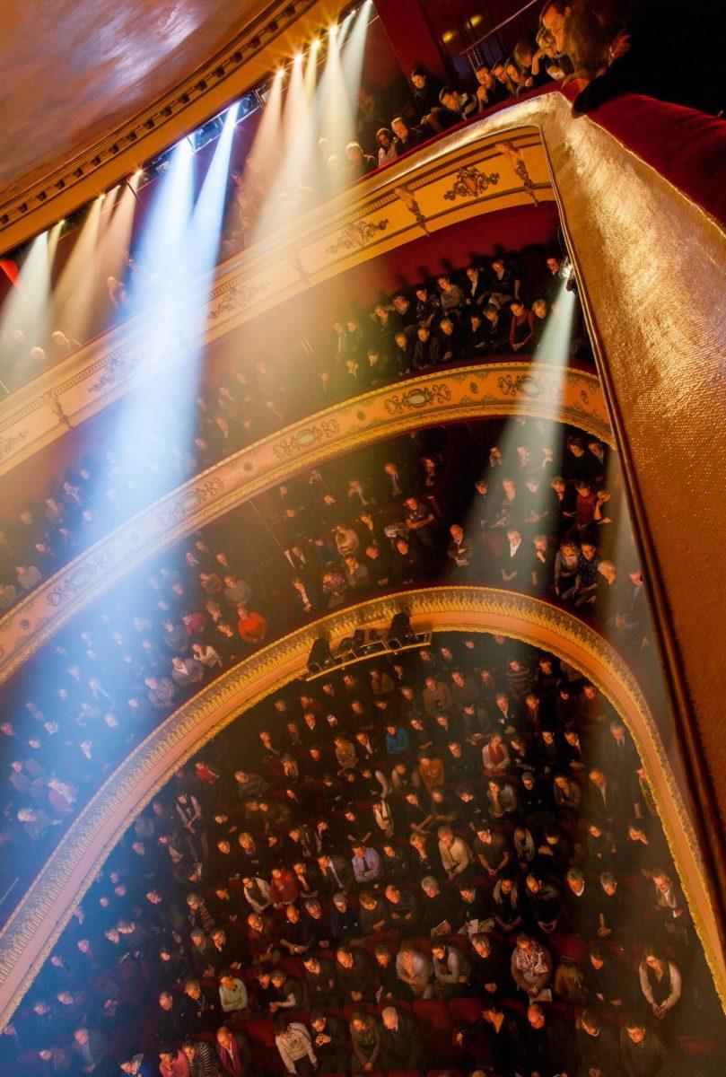 Découvrez l'Opéra-Théâtre de Metz comme vous ne l'avez jamais vu