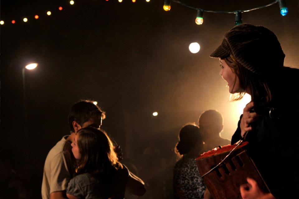 Montigny-Jardins 2014 : La Guinguett' à Marie c'est vendredi