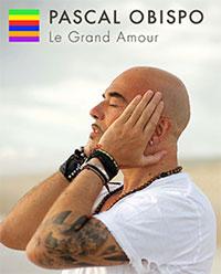 Pascal Obispo au galaxie d'Amnéville en décembre