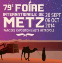 La Foire Internationale de Metz ouvre ses portes dès demain