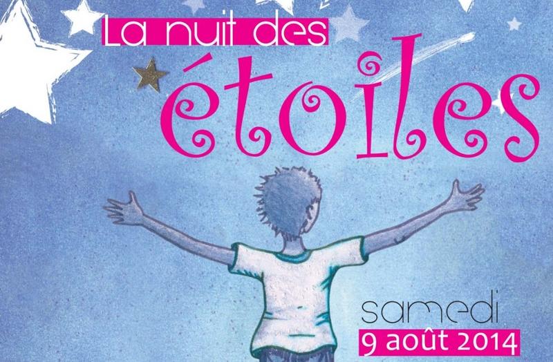 La Nuit des Etoiles 2014 à Sion