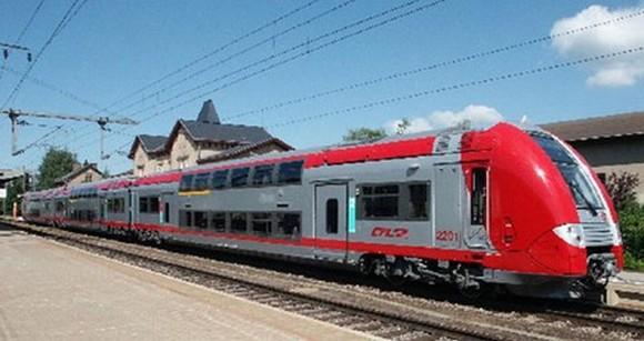 Metz : des bus de substitution mis en place pour rejoindre le Luxembourg