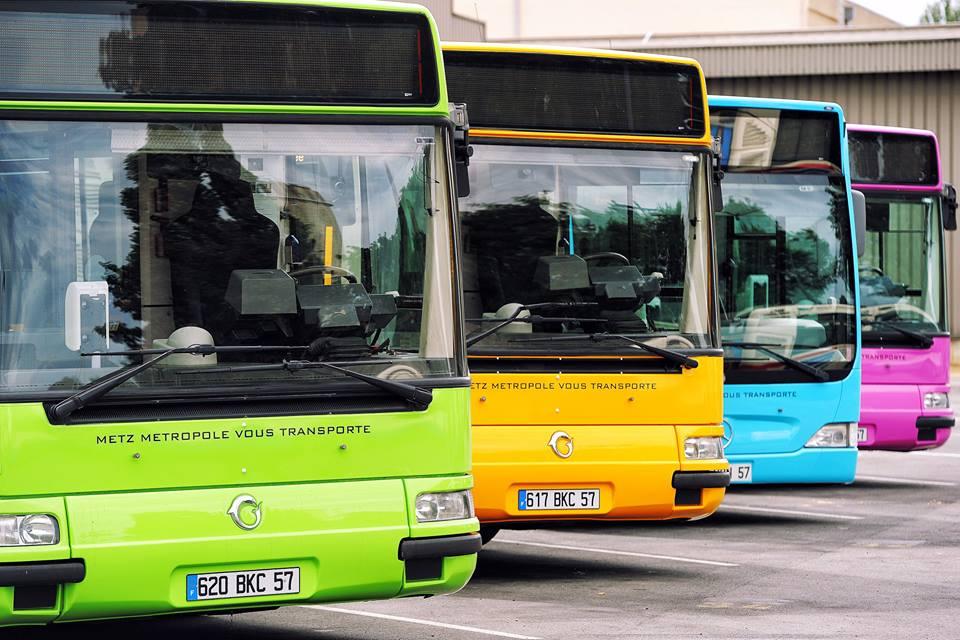 Photo of Metz et environs : de nouveaux horaires pour les bus et Mettis au 1er septembre