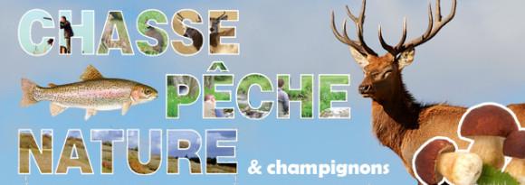 Salon chasse p che nature et champignons metz 2014 - Salon de la chasse saint gely du fesc ...