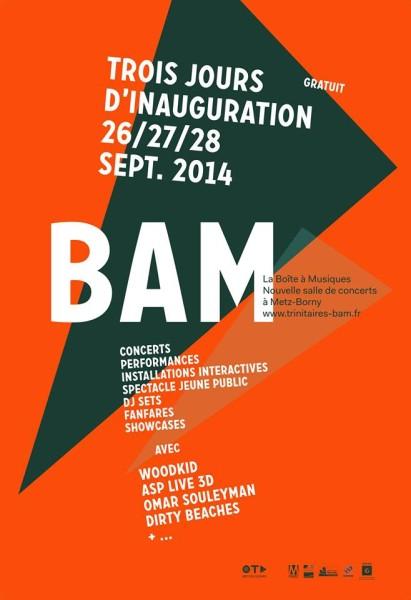 woodkid en concert  u00e0 metz pour inaugurer la bam