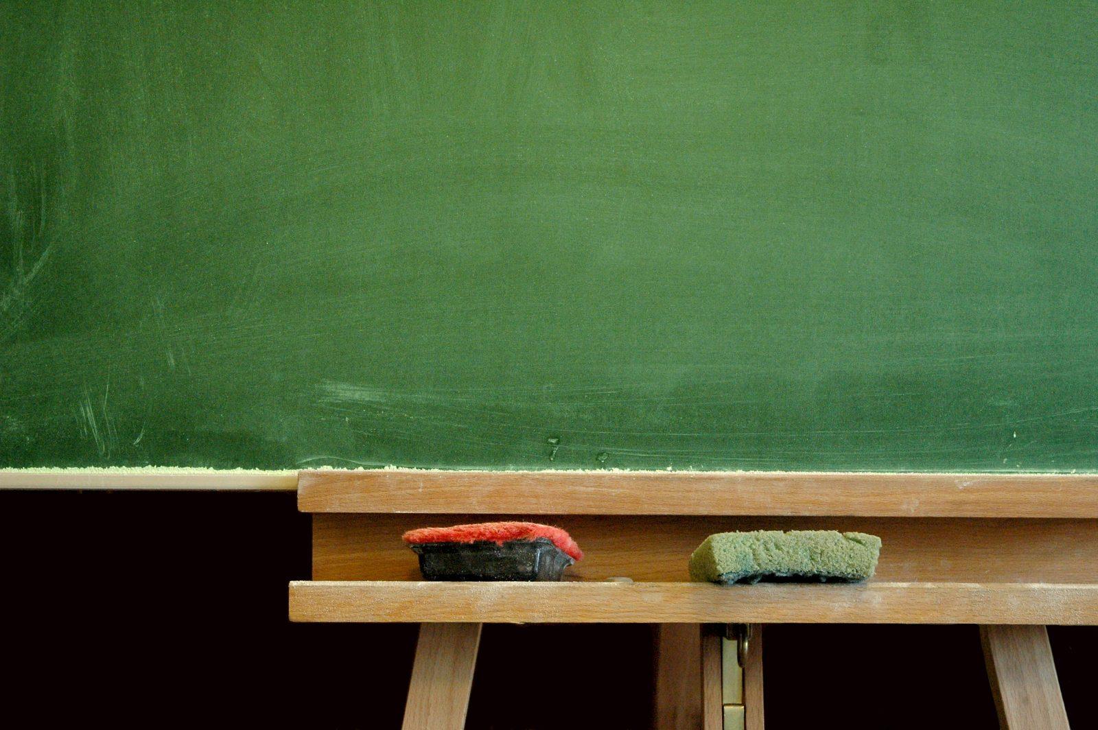 Le retour sur les bancs de l'école, c'est lundi !