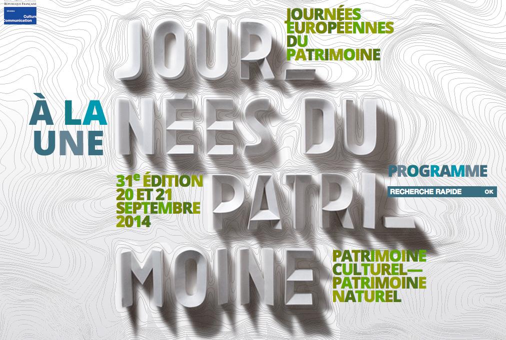 Les Journées Européennes du Patrimoine à Metz : programme complet