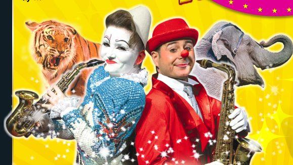 La magie du Cirque Medrano s'installe à Metz