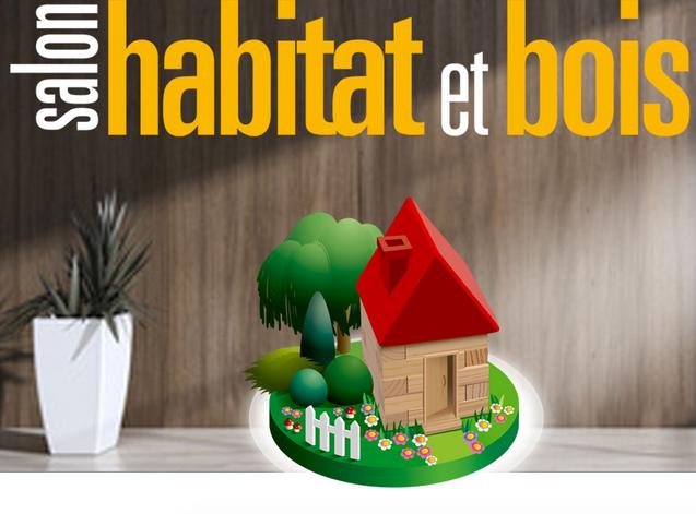Salon Habitat et Bois d'Epinal : salon de référence pour la filière bois