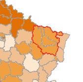 En Moselle, 148 000 personnes vivent en dessous du seuil de pauvreté